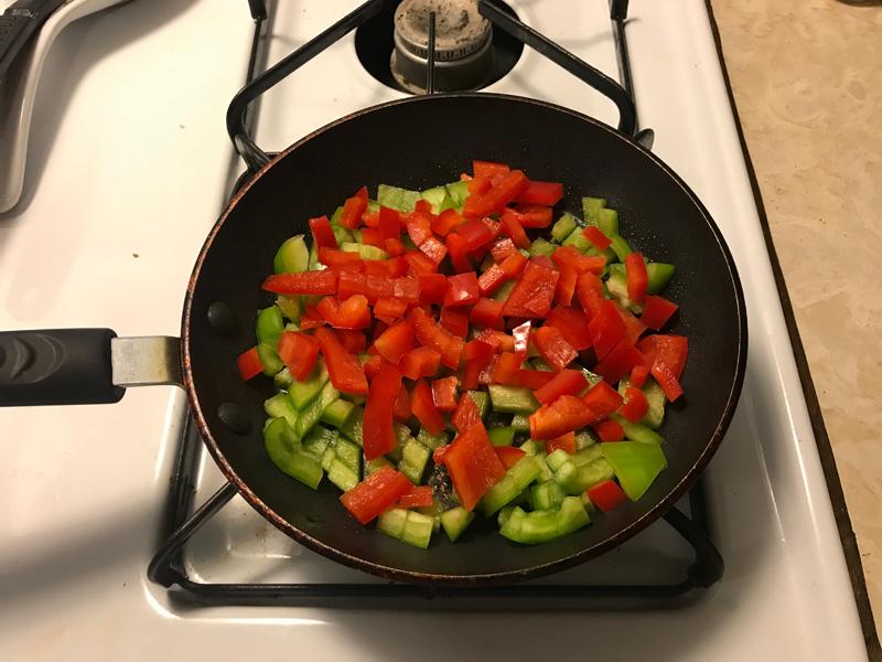 Meal Prep: How To Make Vegan Burritos