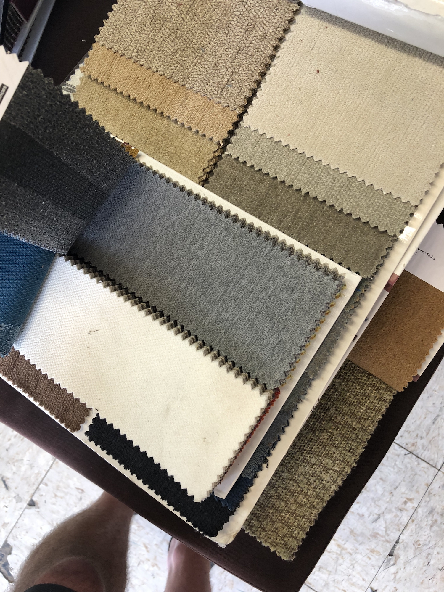 How To Make Bench Seat Cushions Tips To Prepare For Van Life